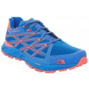 The North Face Ultra Endurance Shoes Women blue quartz/rocket re 41 Running