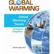 Global Warming Trends by Julie Kerr Casper