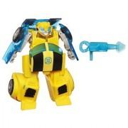 Playskool Heroes Transformers Rescue Bots Energize Bumblebee Figure