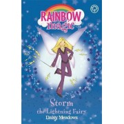 Storm the Lightning Fairy: Book 6 by Daisy Meadows