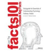 Studyguide for Essentials of Understanding Psychology by Feldman, Robert, ISBN 9780078035258