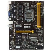 Placa de baza Biostar H81A, Intel H81, LGA 1151