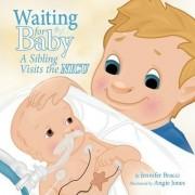 Waiting for Baby by Jennifer Bracci
