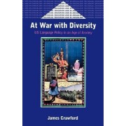 At War with Diversity by James Crawford