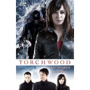 Torchwood: Into The Silence by Sarah Pinborough