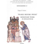 Pearls Before Swine by S. A. Ivanov