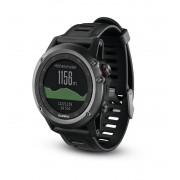 Garmin Fenix 3 GPS Multisportuhr grau Armband-Navigatoren