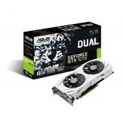 nVidia GeForce GTX 1070 8GB 256bit DUAL-GTX1070-8G