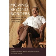Moving Beyond Borders by Alberto Lopez Pulido