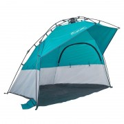 Lightspeed Quick Shelter Kona Pop Up Tent With Front Porch Camping/Fis