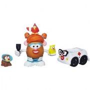 Playskool Mr. Potato Head Little Taters Big Adventures Pet Care Tater Toy Figure