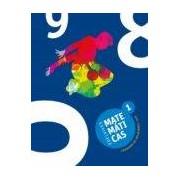 Vv.aa. Matemáticas 1º Eso Cuaderno De Vacaciones