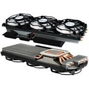 Arctic Accelero Xtreme IV High End VGA Cooler for