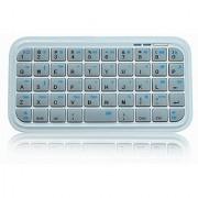 LZYDD Universal Mini Ultrathin Bluetooth Wireless Keyboard for iPhone4 / 4S / 5/ 5C / 5S / 6 / PLUS iPad MINI iPad 2/3/4 iPad Air / Windows (Microsoft Surface / Dell Venue 8 Pro/ Lenovo IdeaTab Miix 2 / ThinkPad 8 / Toshiba Encore/ Acer Iconia W4/ Nokia