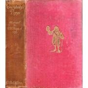 Everybody's Pepys, The Diary Of Samuel Pepys, 1660-1669