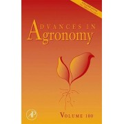 Advances in Agronomy by Donald L. Sparks