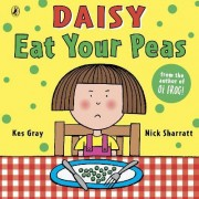 Daisy by Kes Gray
