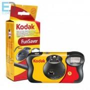 Kodak Fun Saver Flash 27 Eldobható , egyszerhasználatos fényképezõgép vakus