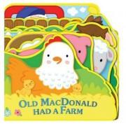 Old MacDonald Had a Farm by Jo Moon