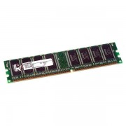 Ram Barrette Memoire KINGSTON 512Mo DDR1 PC-2100U 266Mhz KTC-D320/512