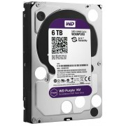 "Western Digital Purple NV 6.0TB SATA3(6GB/s) 3.5"" Surveillance Hard Drive"