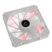 Ventilator 140 mm BitFenix Spectre Pro All White Red LED