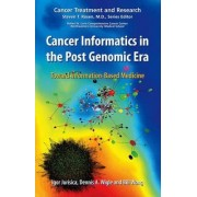 Cancer Informatics in the Post Genomic Era: Preliminary Entry 313 by Igor Jurisica