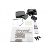 Traxxas 3924 Receiver Box, E-Maxx