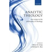 Analytic Theology by Oliver D. Crisp