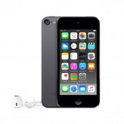 IPOD TOUCH 16GB Gris Espacial