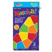 * 3 CORNER MATCHING GAMES MATCH-IT