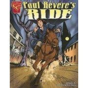 Paul Revere's Ride by Xavier W Niz