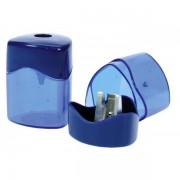 Turikan Ascutitoare metalica simpla cu container plastic ARTIGLIO IT-4113