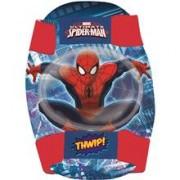 Set Protectie Cotiere Genunchiere Spiderman Eurasia 35684