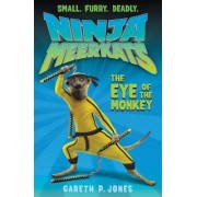The Eye of the Monkey by Gareth P Jones