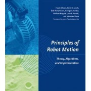 Principles of Robot Motion by Howie M. Choset
