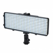 Hakutatz VL-320 LED - lampa video de camera cu 320 LED-uri