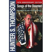 Songs of the Doomed by Thompson