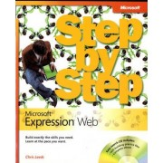 Microsoft Expression Web Step by Step by Chris Leeds