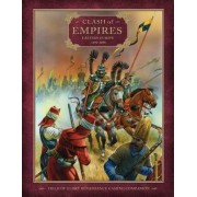 Clash of Empires by Richard Bodley-Scott