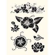 Tatuaj nepermanent - kimio671