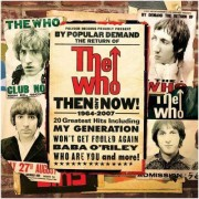 The Who - Then and Now (0602498665770) (1 CD)