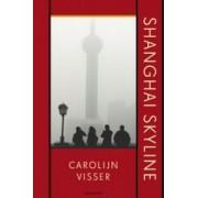 Reisverhaal Shanghai Skyline   Carolijn Visser