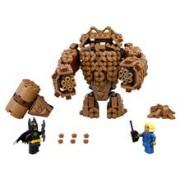 """Legoâ® Batmanâ""""¢ Atacul Rasunator Al Lui Clayfaceâ""""¢ - L70904"""