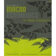 Principles of Macroeconomics in New Zealand by Gregory Mankiw