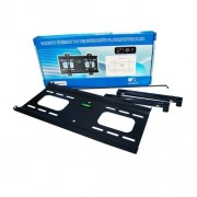 Suport LCD Cabletech UCH0047A negru 23-37 inch superplat