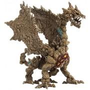 Plastoy-Dragoni Le Dragon de pierre 60247