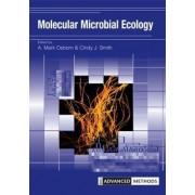 Molecular Microbial Ecology by Mark Osborn