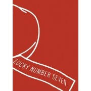 Lucky Number Seven by Sarah King