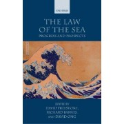 The Law of the Sea by David Freestone